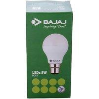 Bajaj LED Bulb (5 Watt)