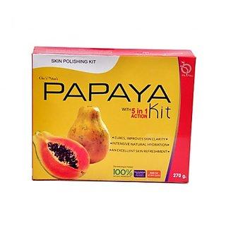 Papaya Facial Kit