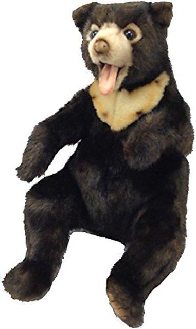 Sunbear Stuffed Animal, Buy Hansa Sun Bear Sitting Stuffed Plush Animal Online 9665 From Shopclues