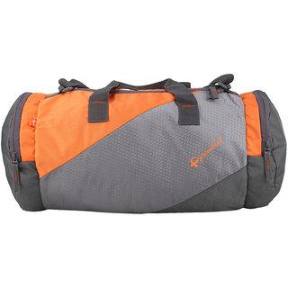 President DRUM-MGrey OrangeDuffels  Air Bags