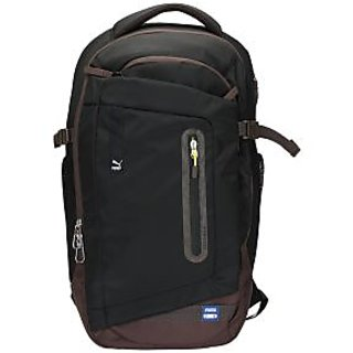 Puma Men'S Evo Blaze Black Polyester Backpack