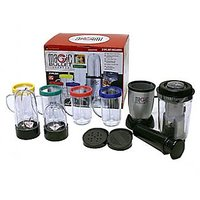 21 Piece Magic Blender Set, Magic Bullet, Imported