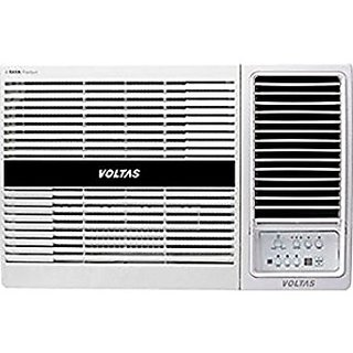 Voltas 183 EYe Window AC (1.5 Ton, 3 Star Rating, White)