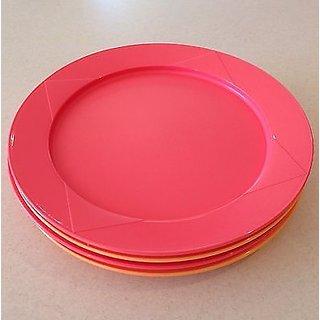 Tupperware Dining Plates Set Of 4