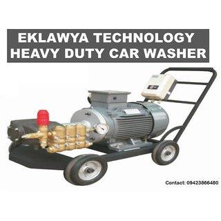 Heavy Duty Car Washing Pump