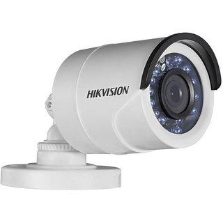 Hikvision TURBO HDTVI 24IR Bullet Camera 1Pcs (Only Support In HDTVI Hikvision DVR) 0 Channel Home Security Camera  (NA