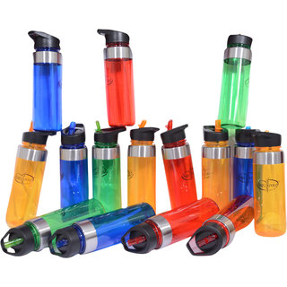 Birthday Candy Return Gifts Bottles 15 Pcs