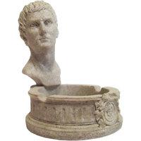 DARIO Ceramic Ash Tray - 109032092