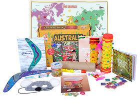 Australia Box - Young Explorers