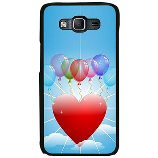 Fuson Designer Phone Back Case Cover Samsung Galaxy On7 Pro ( The Guiding Light )