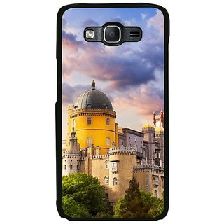 Fuson Designer Phone Back Case Cover Samsung Galaxy On5 Pro ( Monuments Should Be Saved )