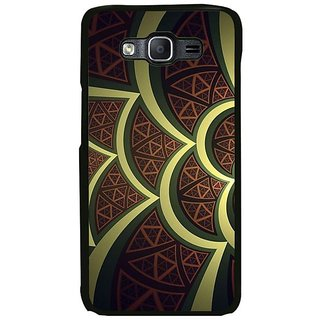 Fuson Designer Phone Back Case Cover Samsung Galaxy On7 Pro ( Stand Different From Others )