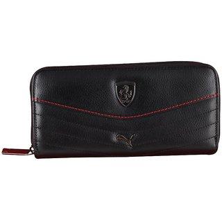 07587e1bbd Buy Puma New Black Clutch Wallet For Women s Online - Get 60% Off