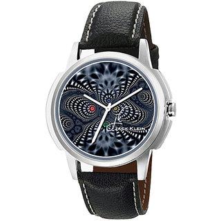 Jack Klein GRP1204  Analog Wrist Watch For Men Women