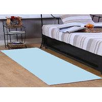 Light Weight Reversible Cotton Bed Side Runner