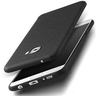 Samsung Galaxy C9 Pro back cover black