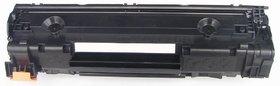ZILLA 88A Black / CC388A Toner Cartridge - HP Premium Compatible