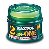 Waxpol 2 In 1 Cleanser Cum Car Polish (250 Gm) On Very Reasonable Price.