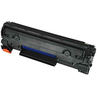 ZILLA 925 Black Toner Cartridge   Canon Premium Compatible