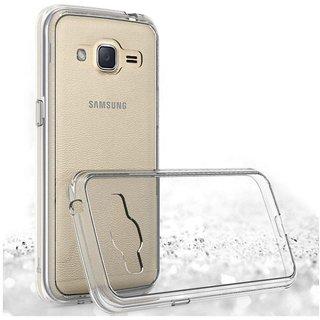 size 40 b0e14 3b725 Samsung Galaxy J2 Pro/J2 6 Soft Silicon Cases Mercator - Transparent