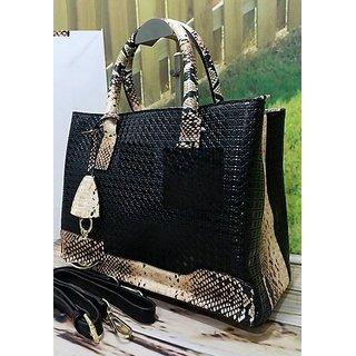 Women's Style Shoulder Bag (Black)