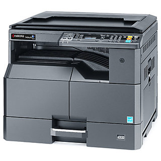 Kyocera Copiers And Legal MFP TA-1800 MFP(TK-4105) A3 Copier/Printer/Scanner With 3 Months Warranty