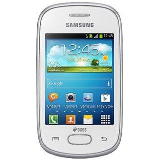 Samsung GALAXY STAR - 6 Months Brand Warranty