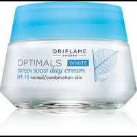Optimals White Oxygen Boost Day Cream SPF 15 - 50ml