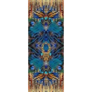 Digital Printed Kaftans Fabrics