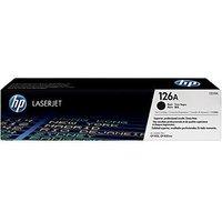HP Color LaserJet Pro CP1025 Printer Black Toner Cartri