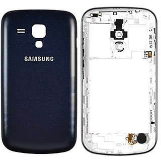 Full Body Housing Panel For Samsung Galaxy S DUOS S7562