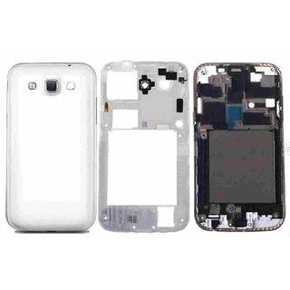 Full Body Housing Panel For Samsung Galaxy Quattro I8552