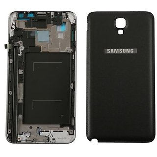 Full Body Housing Panel For Samsung Galaxy Note 3 N9000