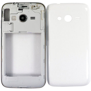 Full Body Housing Panel For Samsung Galaxy Core Prime G360