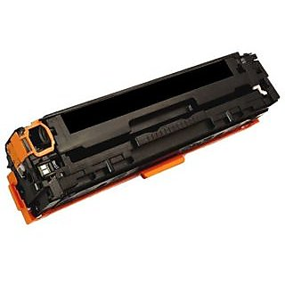 ZILLA 416 Black Toner Cartridge - Canon Premium Compatible