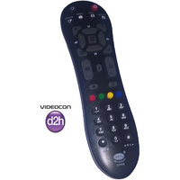 REMOTE FOR VIDEOCON D2H DIGITAL SET TOP BOX