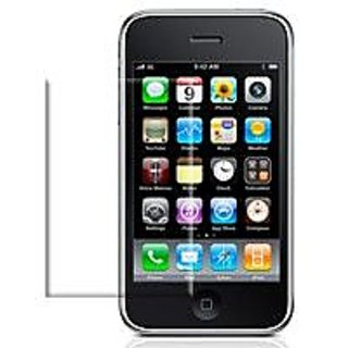 Apple iPhone 3gs Screen Protector Scratch Guard