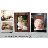 Wooden Photo Frame Big