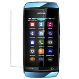 Nokia Asha 306 Ultra HD Screen Protector Scratch Guard
