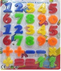 Number Letter