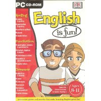 English Is Fun Ages 8-11