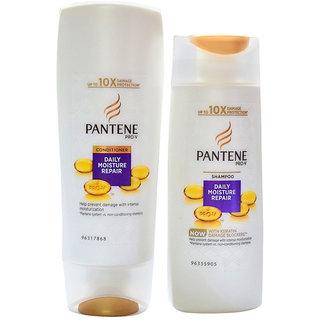 Pantene Dmr Shampoo+ Pantene Dmr Conditioner