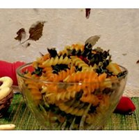 BlinkMax Glassware-Blinkmax Diamond Floral Cut Bowl - 1 Piece-870 Ml Each