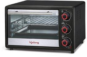 Lifelong 16 Litre Oven Toast Griller