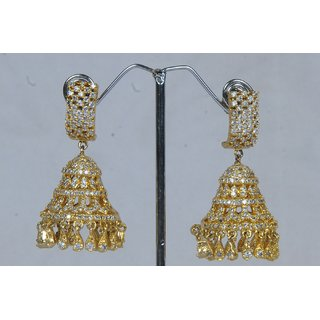 Vyshnavi Party Wear Wedding Earrings At Best Prices Shopclues