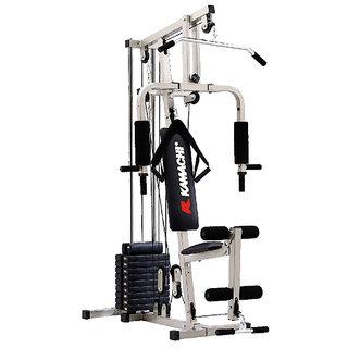 Kamachi Multi Home Gym With Ab Exerciser