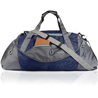 d66faffb83 Novex Lite Blue Travel Bag