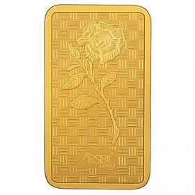 RSBL Ecoins 5 grams 24k (999) Yellow Gold Precious Coin