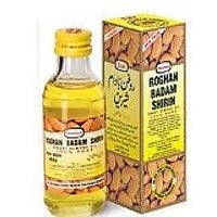 "Hamdard""s Badam Oil (Pure Almond Oil) 100 Ml"