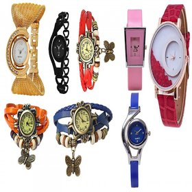 i DIVAS   JAMBO OFFER FAST SELLING OUT Analog Watch - For Girls, Women